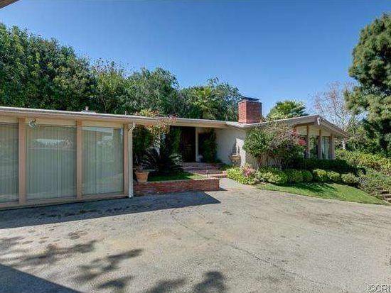 16430 Westfall Pl, Encino, CA 91436