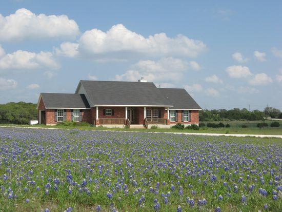 416 Oak Hvn, Spring Branch, TX 78070