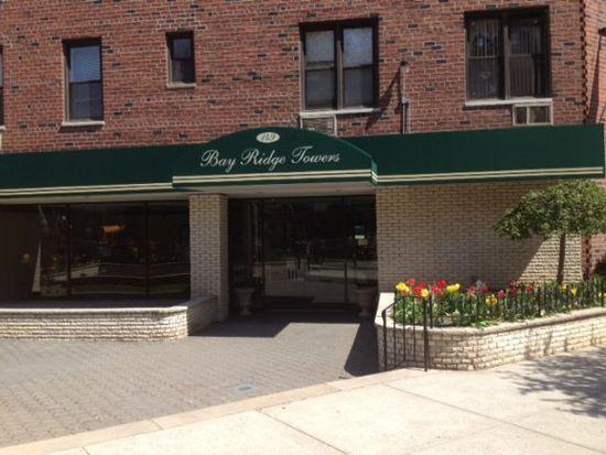 149 Marine Ave APT 3N, Brooklyn, NY 11209