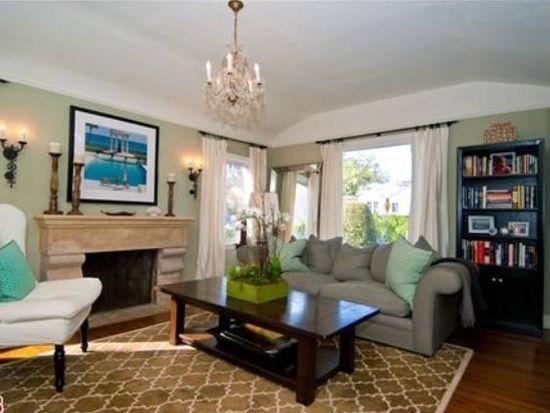 8916 Dorrington Ave, West Hollywood, CA 90048