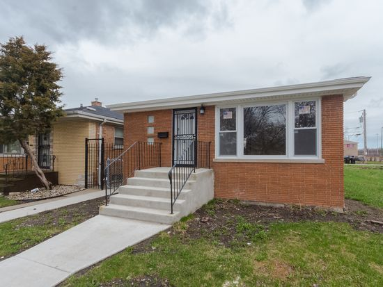 9821 S Parnell Ave, Chicago, IL 60628