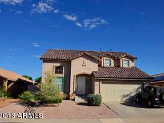 9264 E Monterey Ave, Mesa, AZ 85209