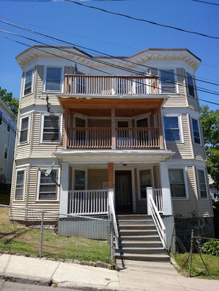 5 Fox St, Dorchester, MA 02122
