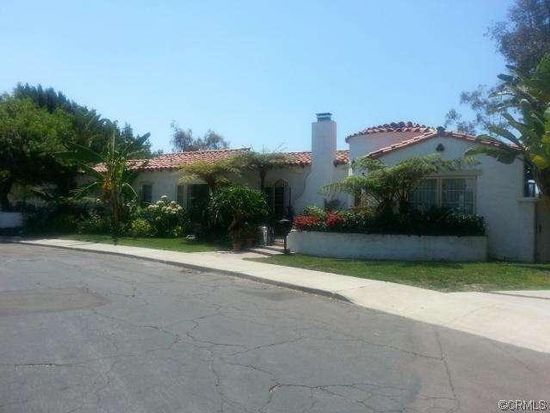 4738 Norma Dr, San Diego, CA 92115