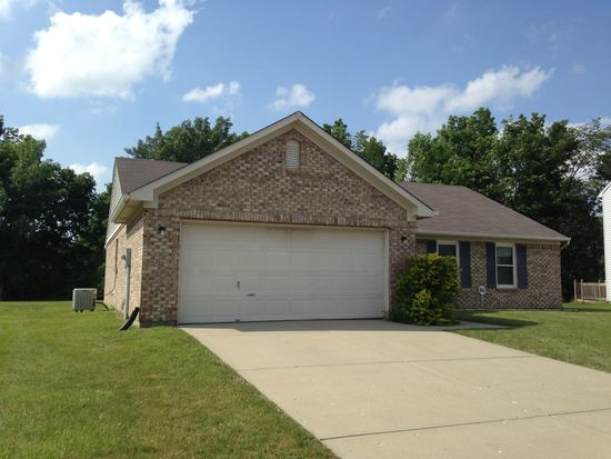 9012 Lighthorse Dr, Indianapolis, IN 46231