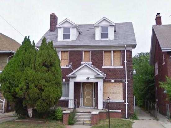 1936 Atkinson St, Detroit, MI 48206