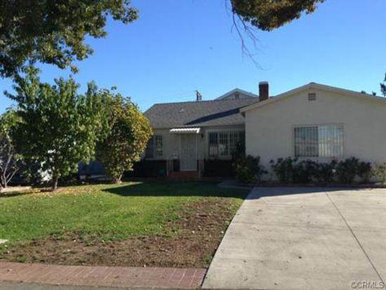 5316 Pondosa Ave, San Gabriel, CA 91776