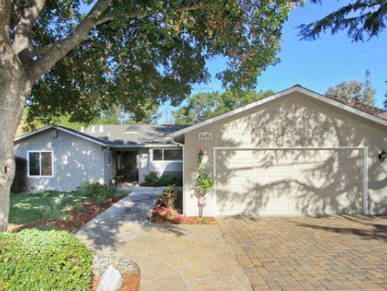 1431 Arbor Ave, Los Altos, CA 94024