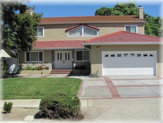 1520 Wright Ave, Sunnyvale, CA 94087