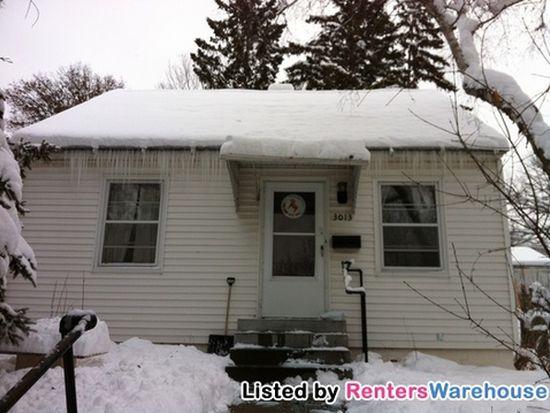 3013 Taylor St NE, Minneapolis, MN 55418