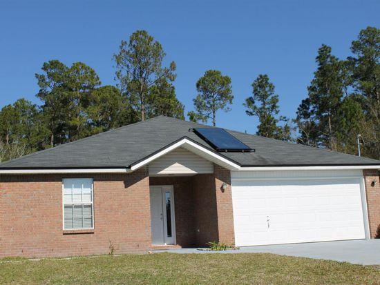 2452 Oleander Ave, Middleburg, FL 32068