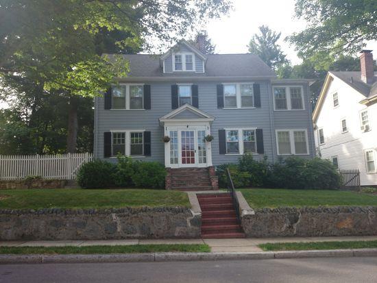 44 Maxfield St, Boston, MA 02132