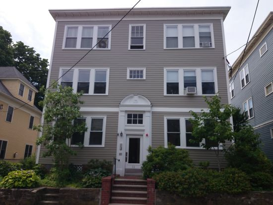 11 Sedgwick St UNIT 11, Boston, MA 02130