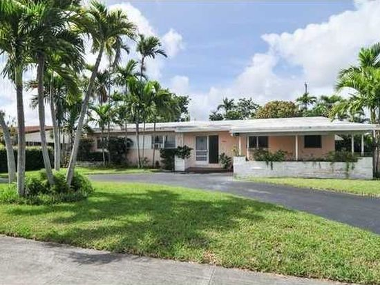 8600 SW 44th St, Miami, FL 33155