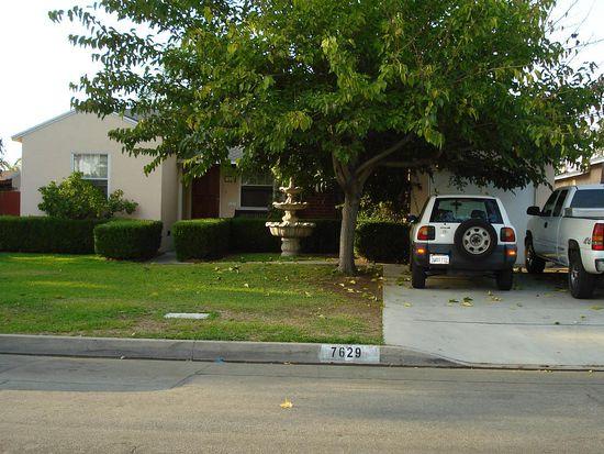 7629 Gretna Ave, Whittier, CA 90606