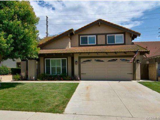 7524 E Woodsboro Ave, Anaheim, CA 92807