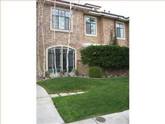 456 Gabilan St APT 7, Los Altos, CA 94022