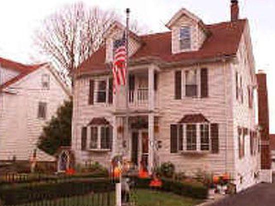 148 Ridgedale Ave # 2, Madison, NJ 07940