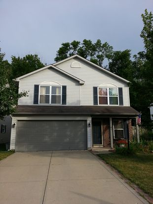 1127 Maple Stream Dr, Indianapolis, IN 46217