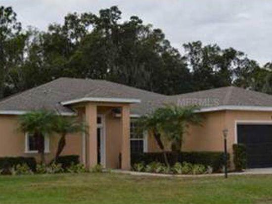 1709 Oakwood Estates Dr, Plant City, FL 33563