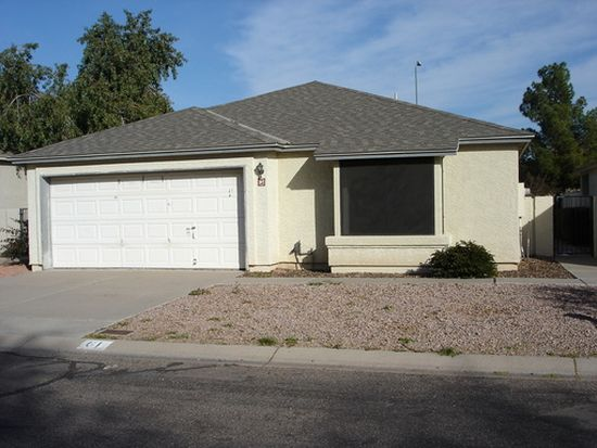 4725 E Brown Rd UNIT 61, Mesa, AZ 85205