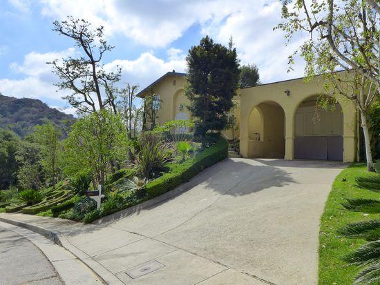 9640 Royalton Dr, Beverly Hills, CA 90210
