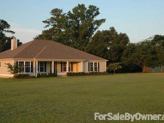 900 Hiawatha Farms Rd, Monticello, FL 32344