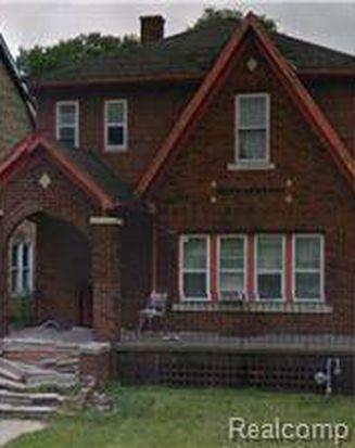 18665 Helen St, Detroit, MI 48234