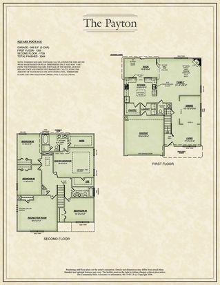 1509 Laguardia Dr, Hope Mills, NC 28348