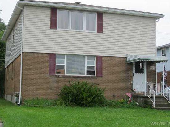 193 Saint Felix Ave, Cheektowaga, NY 14227