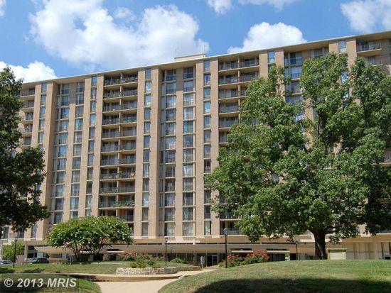 4600 S Four Mile Run Dr APT 1006, Arlington, VA 22204