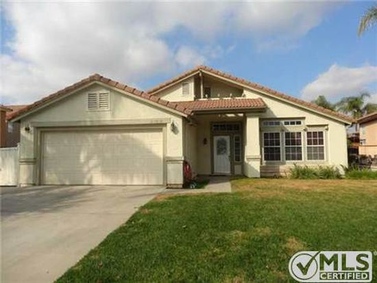 25810 Via Kannela, Moreno Valley, CA 92551