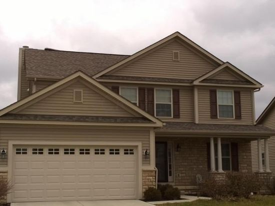 576 Heartland Ct, Sunbury, OH 43074