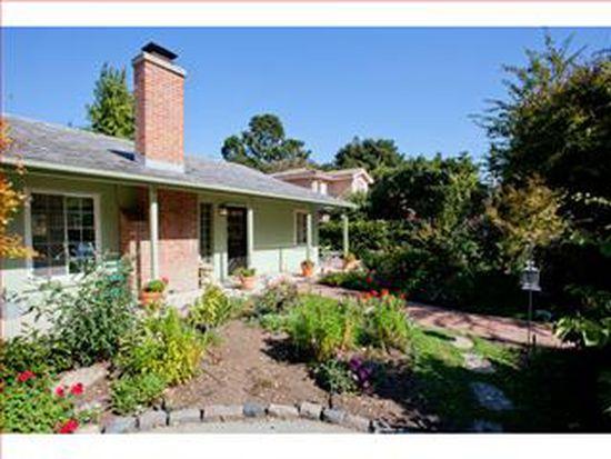 1440 Mills Ct, Menlo Park, CA 94025