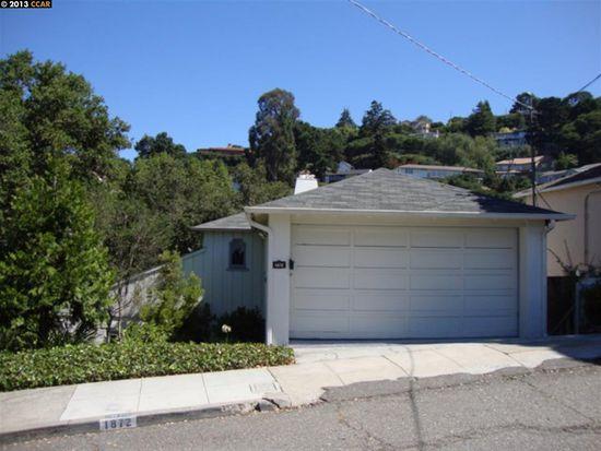 1872 Leimert Blvd, Oakland, CA 94602