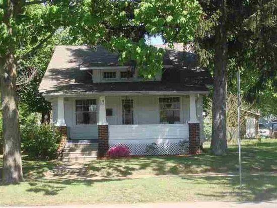 1222 E Beardsley Ave, Elkhart, IN 46514