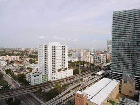 60 SW 13th St APT 1615, Miami, FL 33130