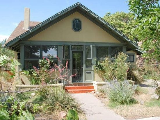 1221 Roma Ave NW, Albuquerque, NM 87102
