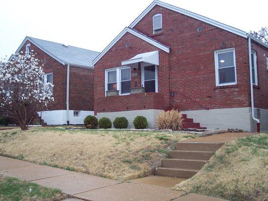 6311 Wyoming St, Saint Louis, MO 63139