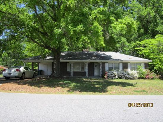 219 Kentucky Ave, Greenwood, SC 29646