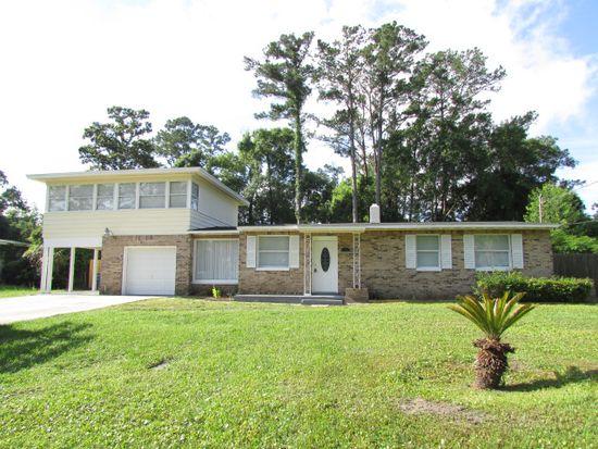 1454 Ribault Scenic Dr, Jacksonville, FL 32208