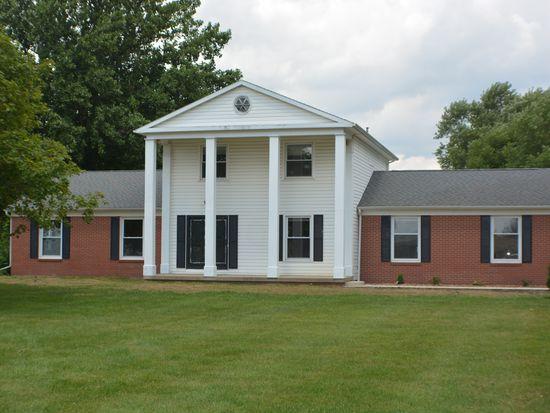 136 Lee Dr, Sharpsville, IN 46068