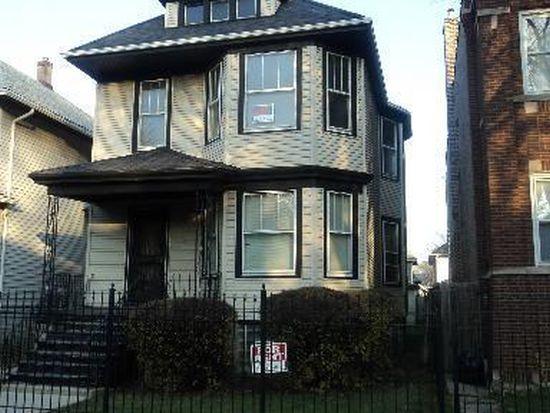 1023 N Leclaire Ave, Chicago, IL 60651