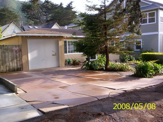 418 Reina Del Mar Ave, Pacifica, CA 94044