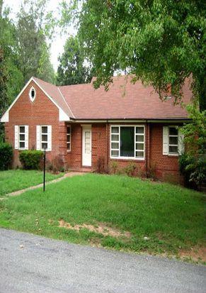 2432 Breckenridge Rd, Richmond, VA 23225