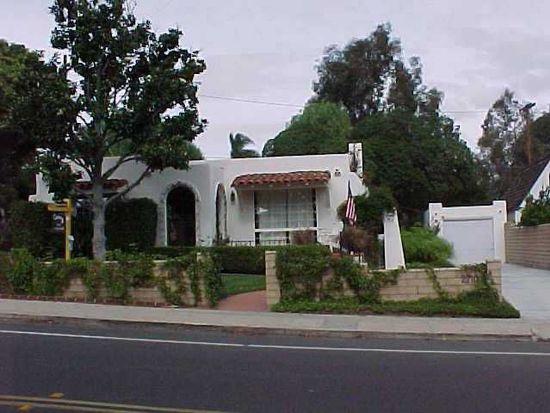 2710 Chatsworth Blvd, San Diego, CA 92106
