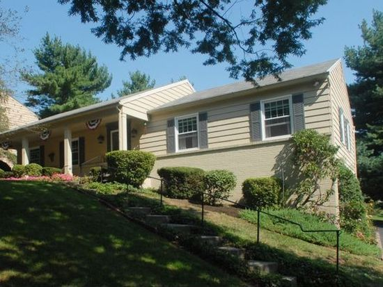 412 Stratford Ave, Collegeville, PA 19426