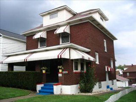 162 Marbury Ave, Johnstown, PA 15906