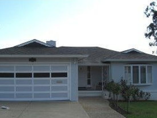 304 Oak Ave, San Bruno, CA 94066