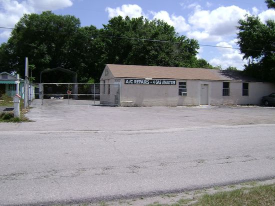 3917 W South Ave, Tampa, FL 33614